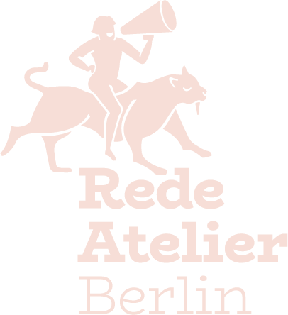 Rede Atelier Berlin